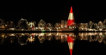 2012 Chickasha Christmas Festival of Lights